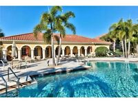 Beautiful Condo for rent in desirable Naples area