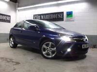 Vauxhall Astra 1.9CDTI 16V SRI 150PS