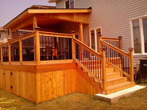 Excellent quality renovations, trim work, decks and railings Kingston Kingston Area image 3
