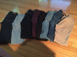 Jeans size 0 or 24