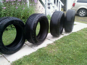 275 / 55 R 20 Tires