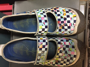 Keen ladies multicoloured summer shoe