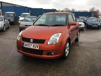 Suzuki Swift 1.5 GLX