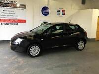 Seat Ibiza 1.2 ( 69bhp ) S 5 Door Hatchback