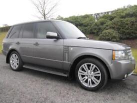2010 Land Rover Range Rover 3.6TD V8 Vogue SE ** LOW MILEAGE ** 4x4 **