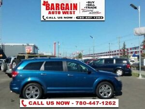 2010 Dodge Journey R/T  - Leather Seats -  Heated Seats
