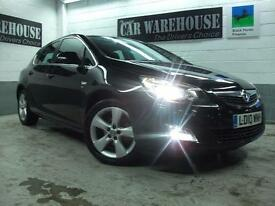 Vauxhall Astra 1.4I 16V VVT SRI 100PS
