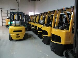 FORKLIFT,LIFT TRUCK,TOW MOTOR LOWEST PRICE GUARANTEE IN ONTARIO.
