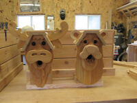 Hand Crafted Quality Wood Products