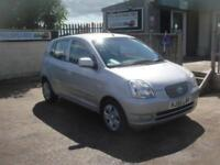 Kia Picanto 1.1 LX GREAT CAR