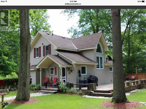 Home & Property for Sale in Beautiful Waterfront Community