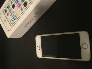 Iphone 5S 16 GB for sell