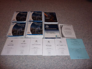 Power Engineering Fourth Class Textbook Package