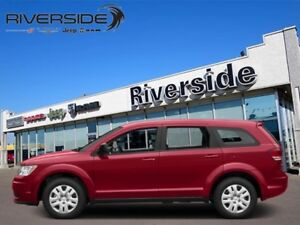 2017 Dodge Journey Canada Value Package  - $130.28 B/W