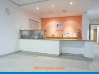 Fully Furnished - ( DENTON ISLAND -BN9) Office Space to Let in Newhaven