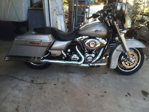 2009 Harley Davidson screaming eagle