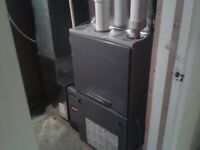 New Furnace Kitchener,HVAC