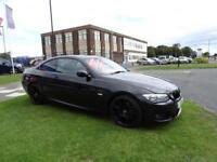 2013 BMW 3 Series 2.0 320d M Sport 2dr