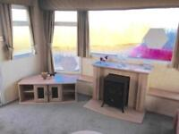 Static Caravan Nr Clacton-on-Sea Essex 2 Bedrooms 6 Berth Cosalt Balmoral 2004