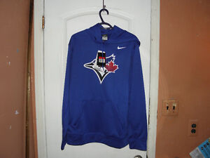 Blue Jays Hoodie(brand new with tags) Size Large by NIKE Windsor Region Ontario image 1