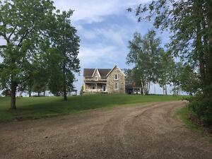 99.5 acre farm for sale