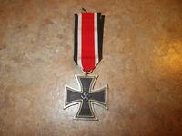 WW2 German Iron Cross