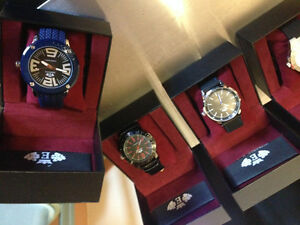 montres emporio luxury watch italie stuff first quality West Island Greater Montréal image 7