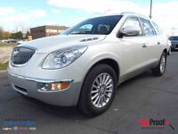 2012 BUICK ENCLAVE CXL, AWD, TOIT PANO, CUIR