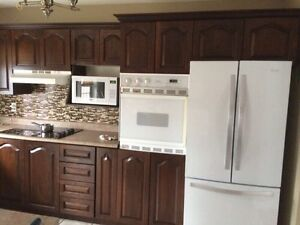 Get Your Free Quote In Now At Mega Refinishing -Cabinets/Floors St. John's Newfoundland image 6