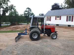 Wanted To Buy Front End Loader