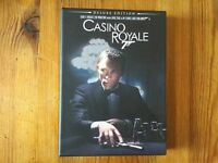 Casino Royale Deluxe edition 3 disc DVD