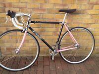 Limited edition pinarello bike