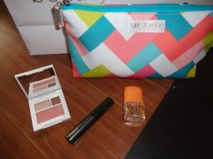 All brand new, guaranteed authentic - high end makeup sets