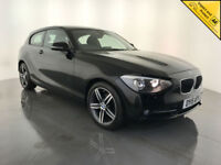 2015 BMW 118D SPORT AUTOMATIC DIESEL 1 OWNER BMW SERVICE HISTORY FINANCE PX
