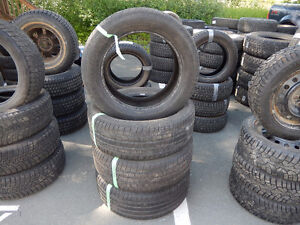Michelin tires for sale! 275/55 R20 #6016(2)