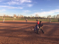 Adult Fastpitch Softball League Looking for Male&Female Players