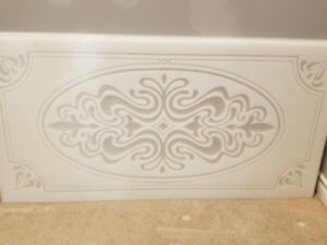 Ceiling Light Panels with design - 2 by 4 foot