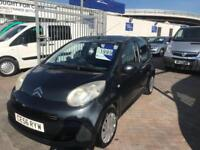 2006 56 Citroen C1 1.4HDi Rhythm DIESEL LOW TAX INSURANCE GREAT ON FUEL SUPERB