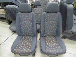 Mercedes Vito Seats Front 639 2004 to 2011 Hallam Casey Area Preview