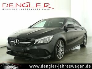 Mercedes-Benz CLA 180 NIGHT*HARMAN/KARDON*LED*NAVI AMG Line