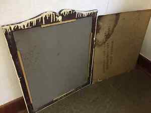 2 Antique mirrors St. John's Newfoundland image 2