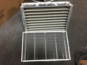 Electronic Air Cleaner Cells
