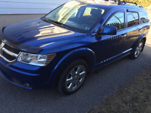 2010 Dodge Journey all wheel drive  SUV, Crossover