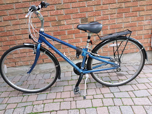 Giant Cypress R Bike- Excellent Condition