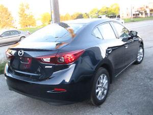 2015 Mazda Mazda3 Sedan Windsor Region Ontario image 3