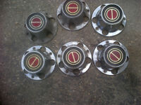 F150 chrome center caps $50for all 6