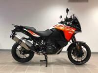 KTM 1290 Adventure S / Was £14699 Now £12295