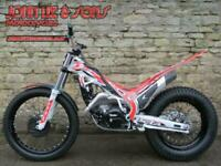 Beta EVO 200cc Trials Bike, 2021 Model, Brand New & In Stock, One Available