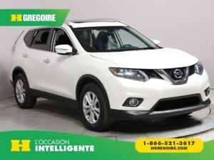 2015 Nissan Rogue SV A/C TOIT GR ELECT MAGS BLUETOOTH CAMERA REC