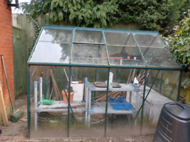 Greenhouse - perfect condition